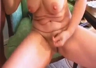 Mommy's pussy getting fingered and fucked